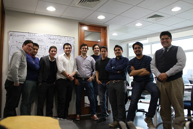Wavetec raised its mark as Innovator by opening its Innovation Lab in Santiago, Chile