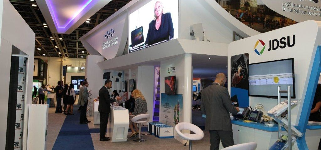 Wavetec is all set to run the Show at GITEX Technology Week 2014
