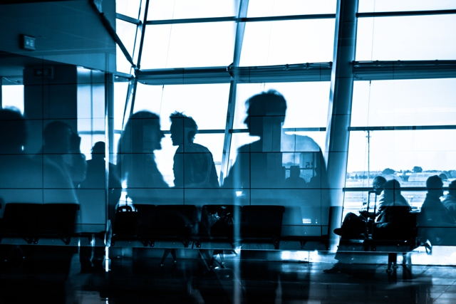 Rethinking the Customer Experience at Airports