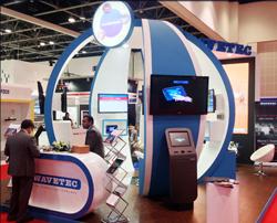 Wavetec Unveils WaveSphere A Complete Customer Digital Eco System at Gitex 2013