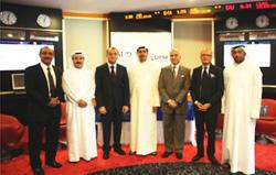 DFM invests in Digital Signage at American University of Dubai