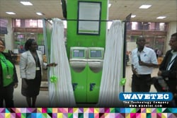 Kenya Commercial Bank Inaugurates Wavetec's Electronic Queue Management System in 16 Branches across Africa