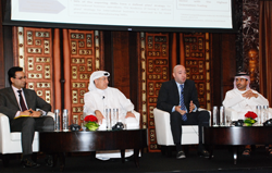 "Wavetec participates at the ""State of SME's in Dubai"" report launch"