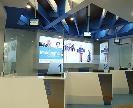 United Bank Limited Wavetec