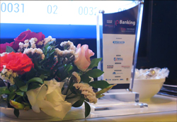 """Wavetec Participates as Co- Sponsors at """"eBanking Conference & Exhibition 2013"""""""