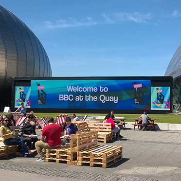 outdoor display led pitch wavetec displays