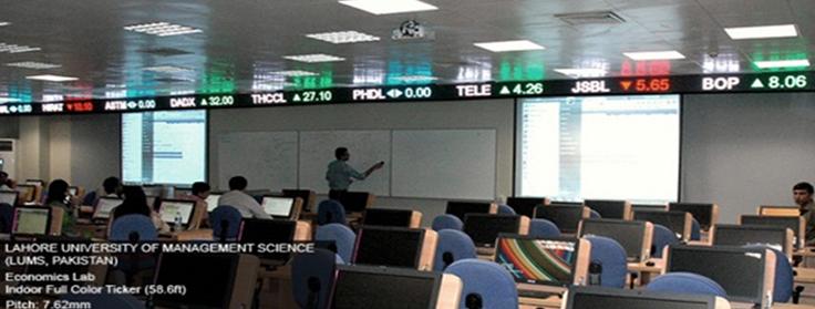 LUMS Synergies - 3449 fotos - 28 opiniones - Educacin