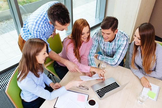 Improving Internal Processes for Better Customer Satisfaction