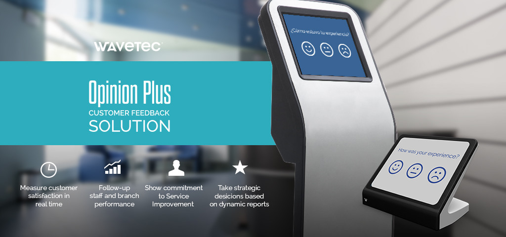 Opinion Plus helps you discover the true voice of your customer