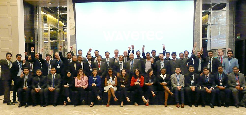 Wavetec se reúne en su Conferencia de Ventas e Innovación 2015