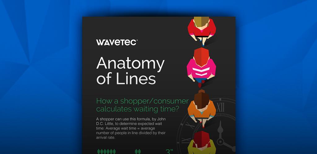Anatomy of Waiting Lines