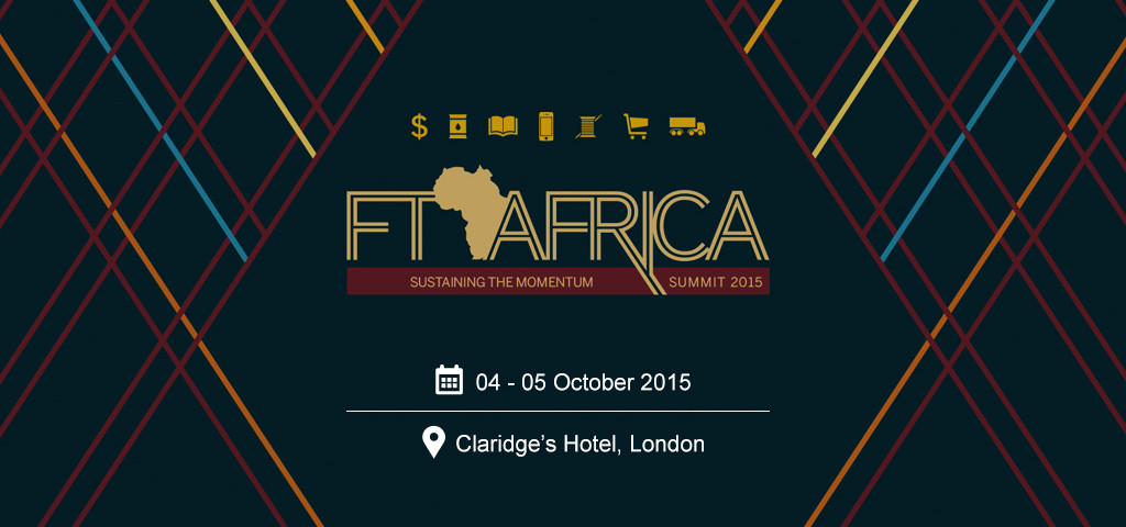 Wavetec partners with Financial Times for Africa Summit 2015