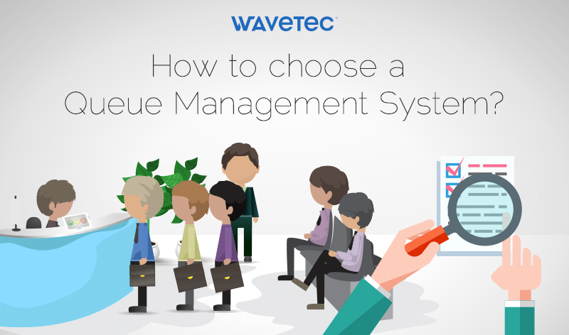 Considerations on choosing the right queuing system