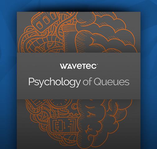 Psychology of Queues