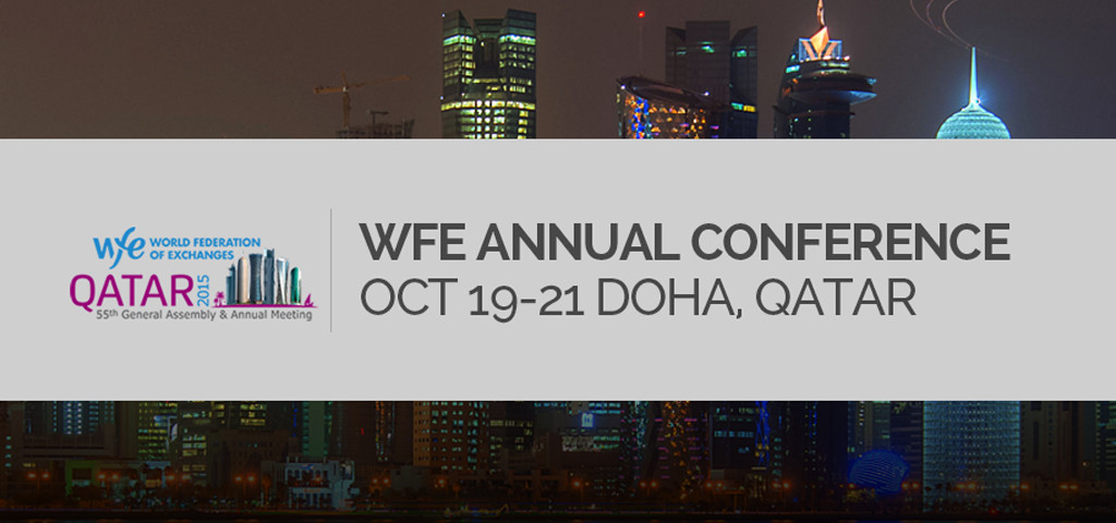 Wavetec steps in as a partner of World Federation of Exchanges' 55th Annual Meeting