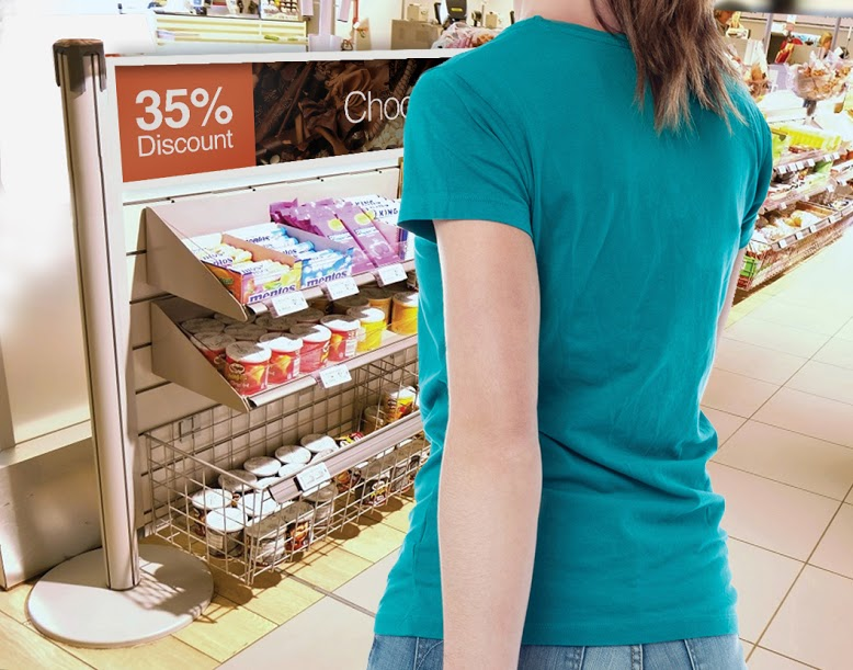 Wavetec launches Donatello Linea to turn retail environments into profit avenues