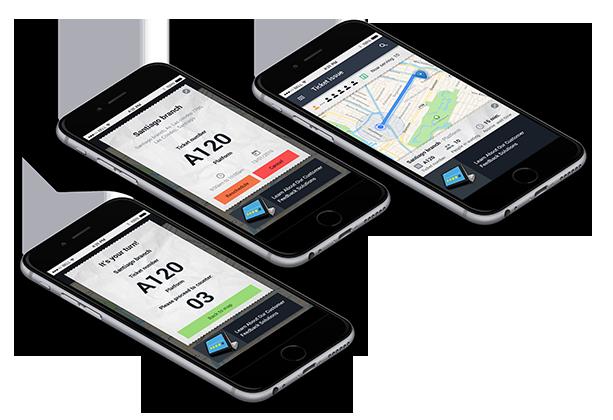 mobile app wavetec