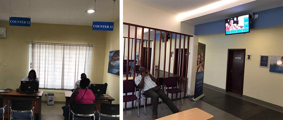 Nyaho Medical Centre Wavetec