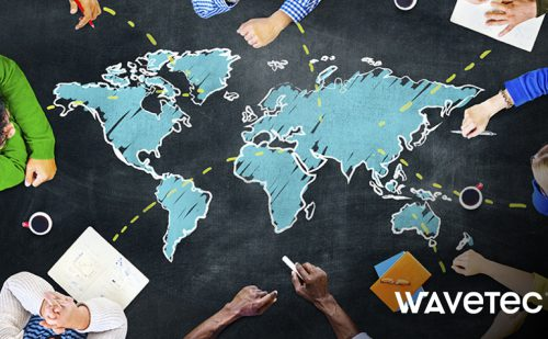 Wavetec Launches After-Sales Support Program Globally- ''We Care''