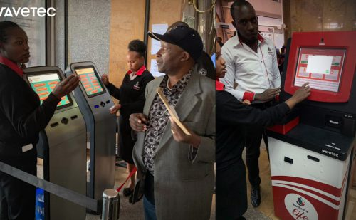 Huduma Kenya Expands Queue Management System Deployment
