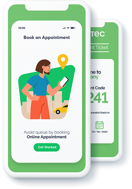 Appointment and Booking