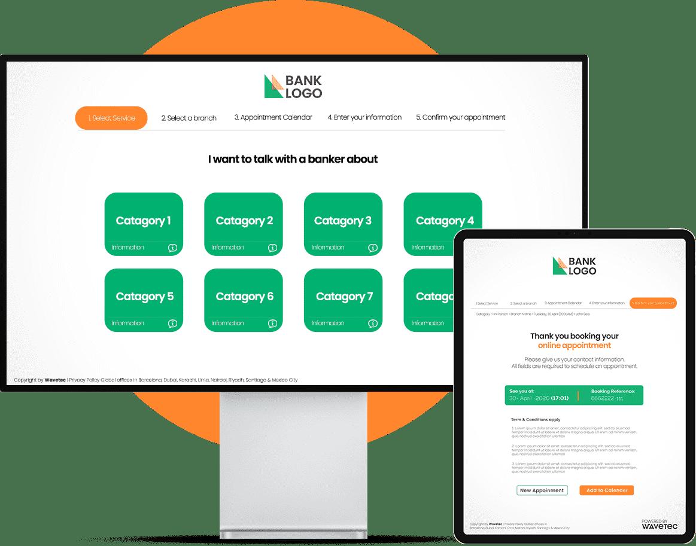 Soluciones de Reserva de Citas en Línea
