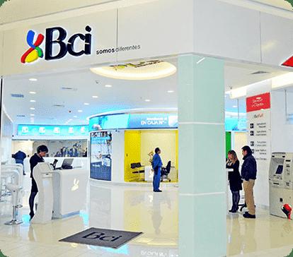 BCI Bank - Case study