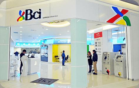 BCI Bank