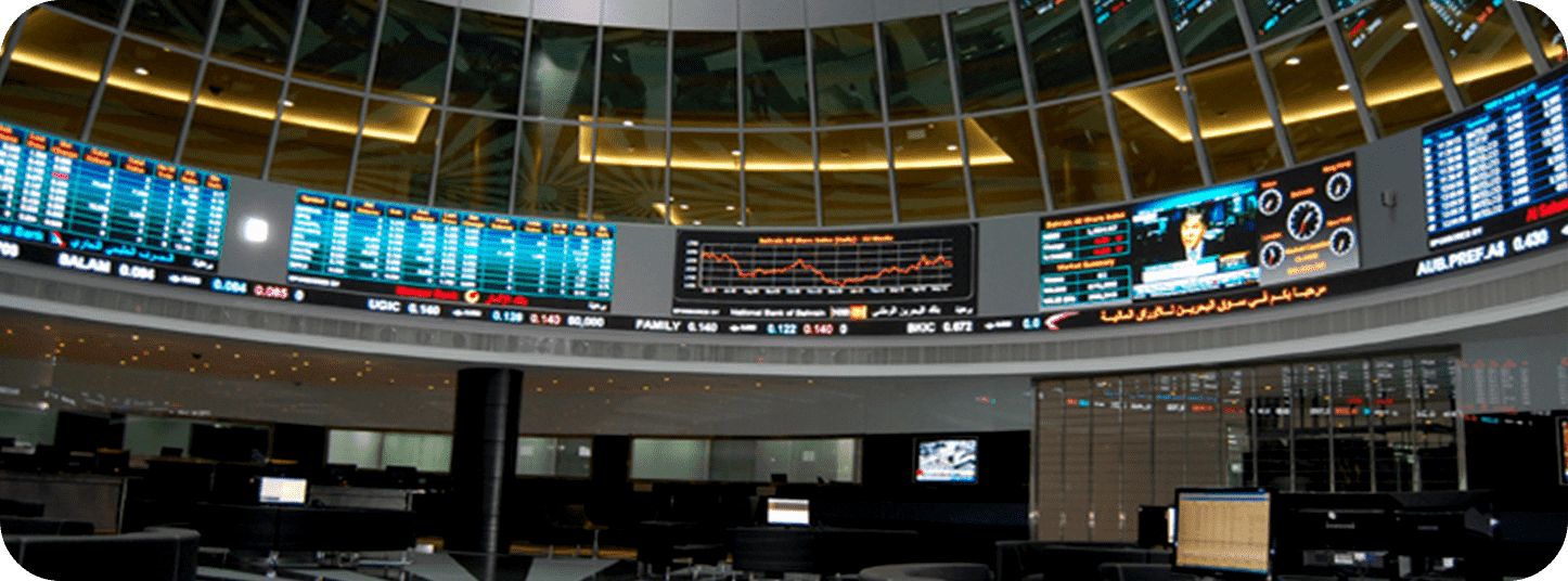 Bahrain Stock Exchange