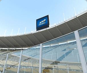 Cordoba Stadium
