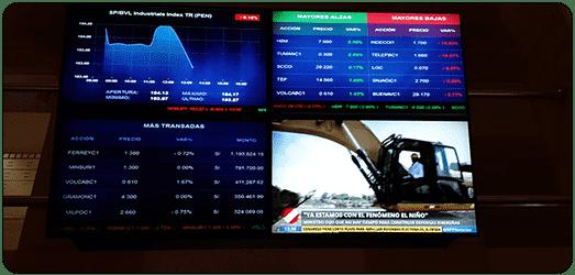 Lima Stock Exchange