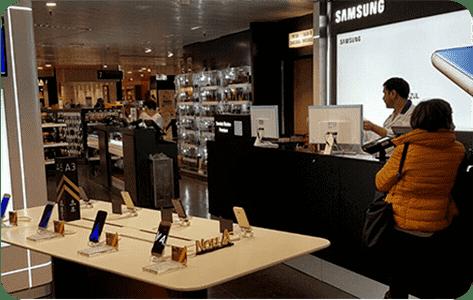 Samsung Spain
