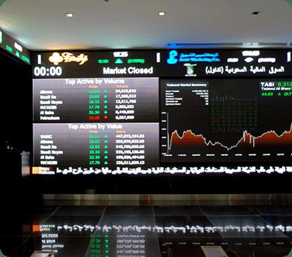 Tadawul - Saudi Stock Exchange