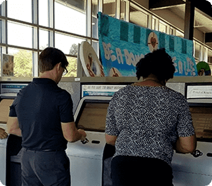 Tennessee DMV