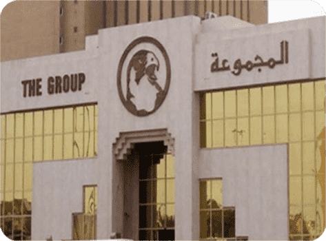 The Group Securities