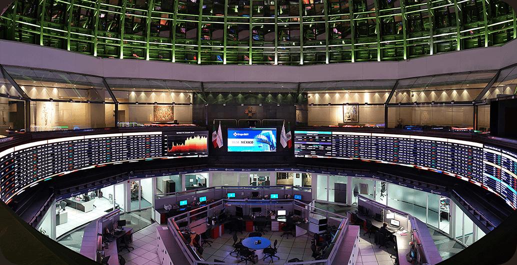 Stock & News Ticker