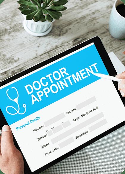 Hospitales y clínicas