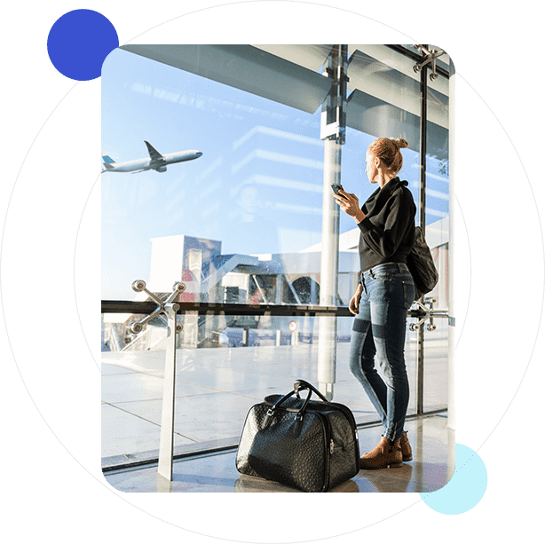 Airports and Airlines