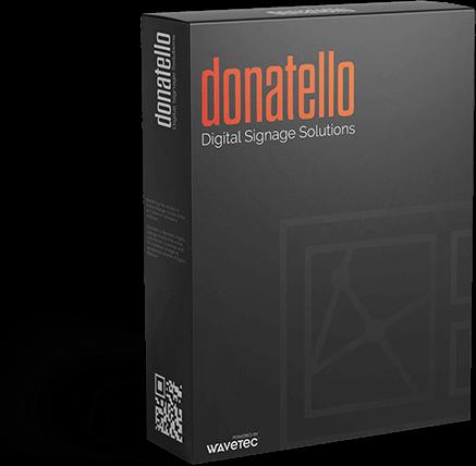 Donatello Suite