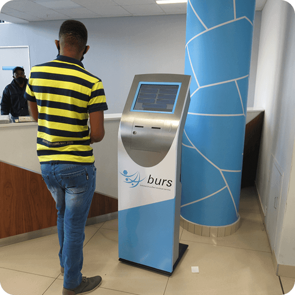 Botswana Unified Revenue Service