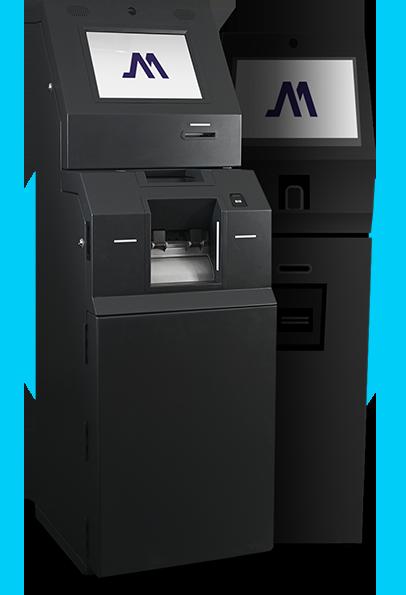 Self Service Kiosks - Banking