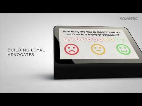 Soluciones de feedback del cliente