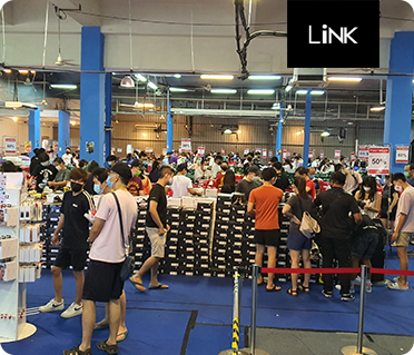 LINK Sportswear