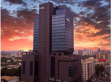 Habib Bank Limited, Pakistan