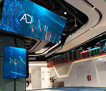 Abu Dhabi Securities Exchange (ADX)